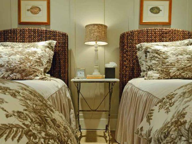 Beach Theme Bedroom Ideas