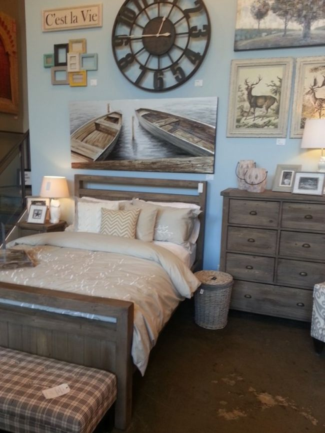 Sea Decorations for Bedrooms