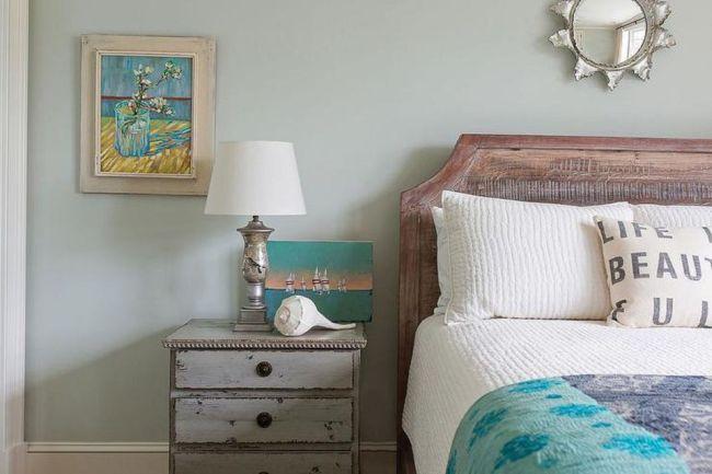 Coastal Master Bedroom Ideas