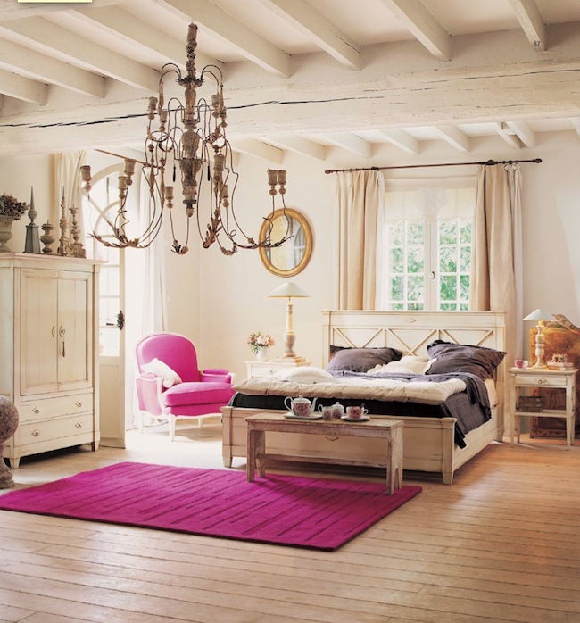 37 Bedroom Rug Ideas - Best Bedroom Area Rugs For Your Home