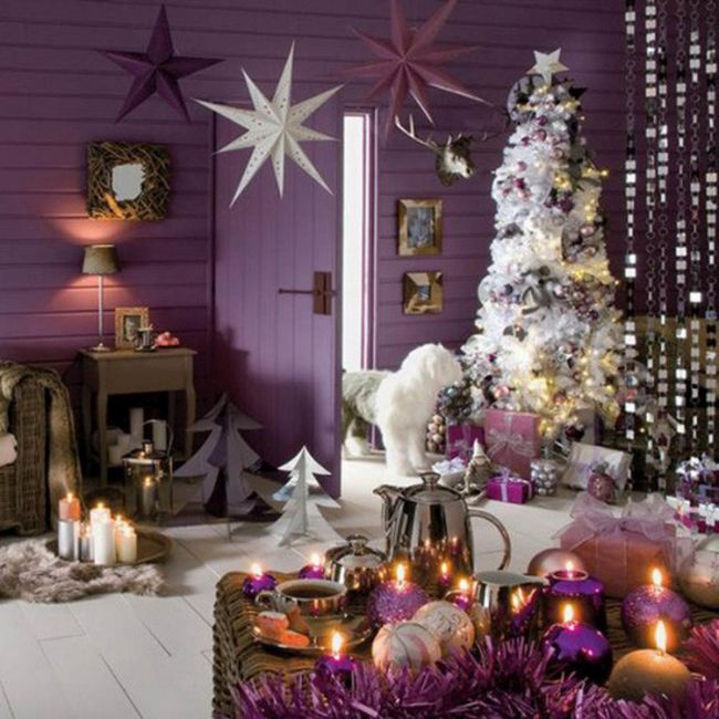 Cosy Christmas Decorations