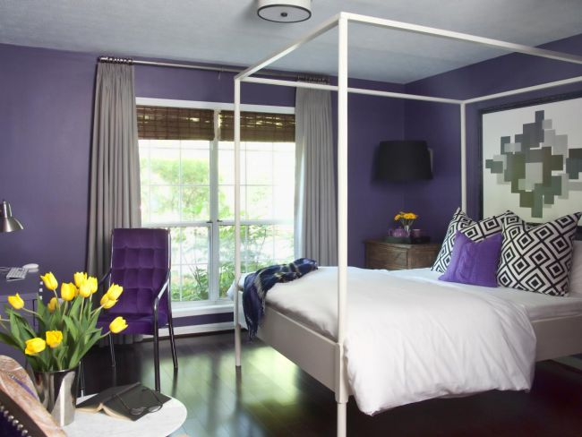 Accent Wall Color Combinations