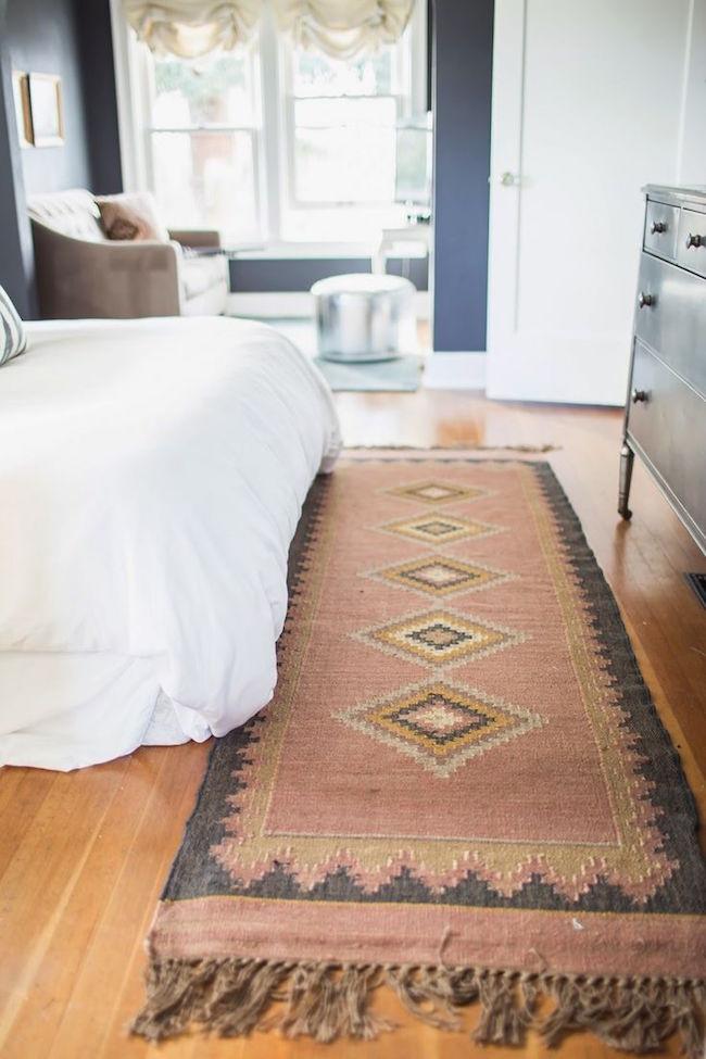 37 Bedroom Rug Ideas Best