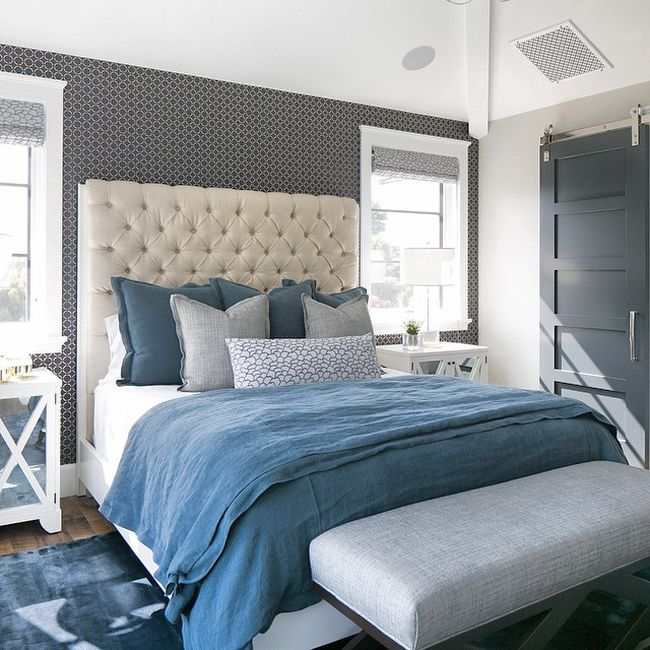 36 Stylish Accent Wall Ideas For Bedroom You Will Love