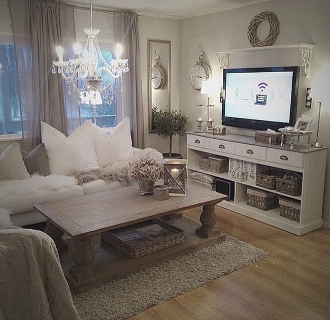 37 Elegant White Sofa Living Room Decorating Ideas | Homeoholic