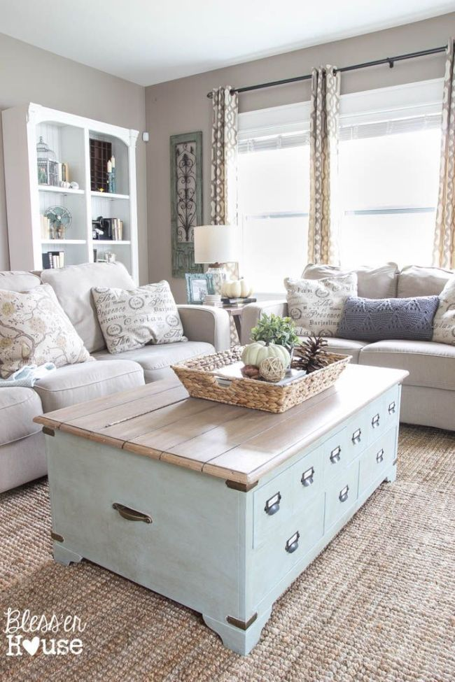 White Sofa Living Room Decorating Ideas