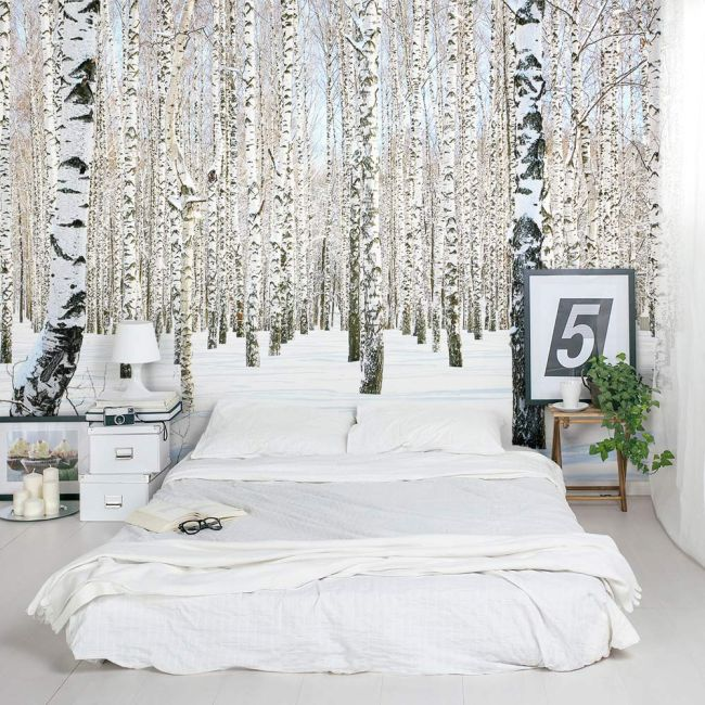 How to Decorate your Bedroom for Christmas