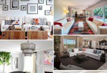 37 Elegant White Sofa Living Room Decorating Ideas