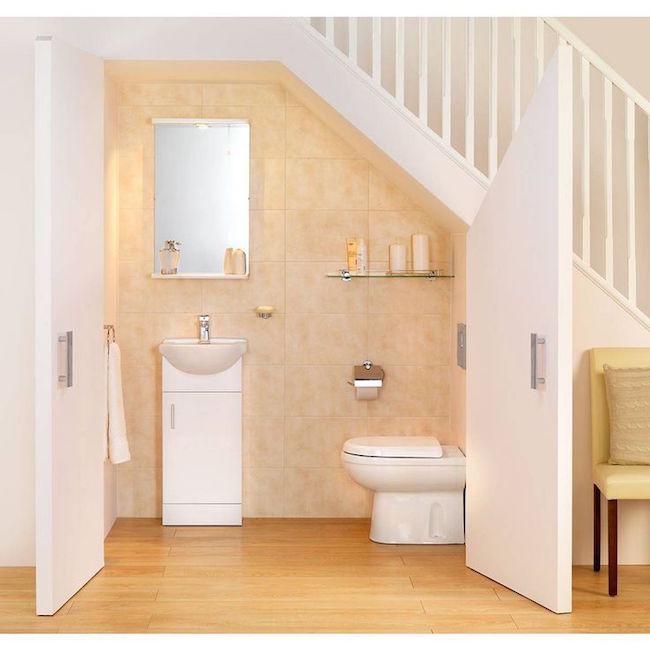 Basement Bathroom Decorating Ideas