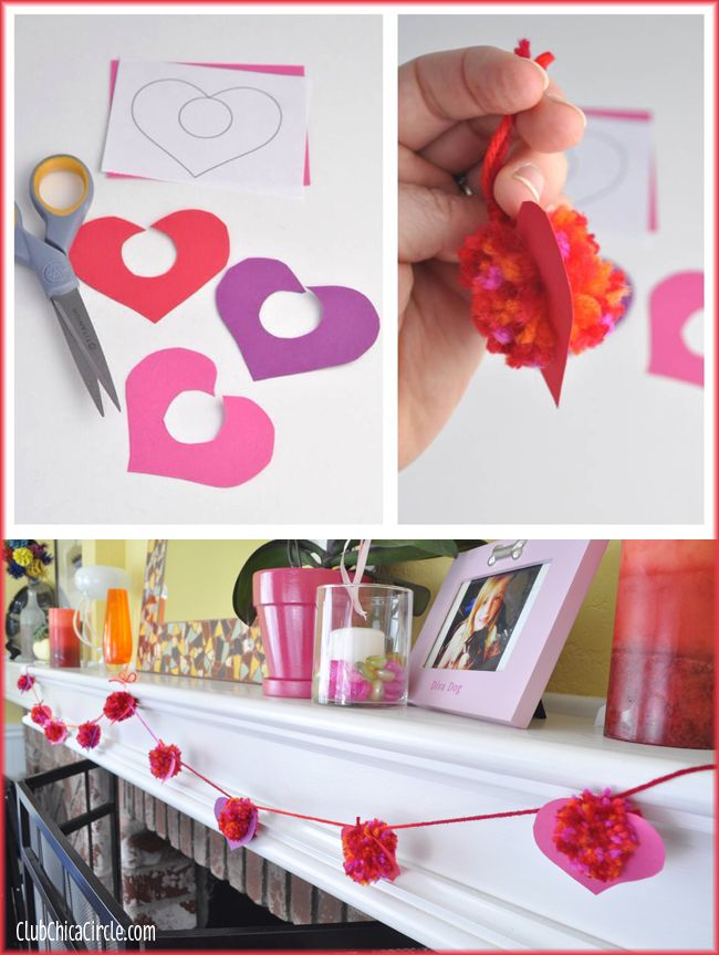 Valentines Day Decorations for Home