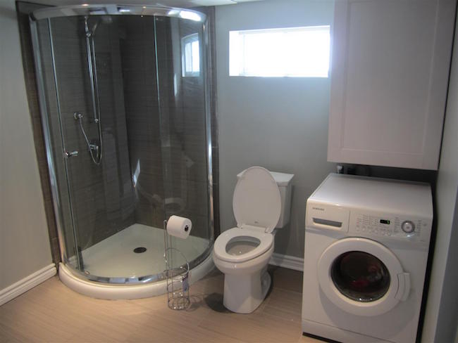 33 Trendy Basement Bathroom Ideas Homeoholic
