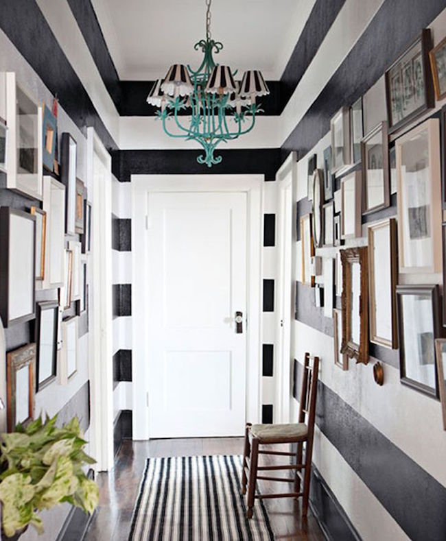 Entryway ideas for small spaces