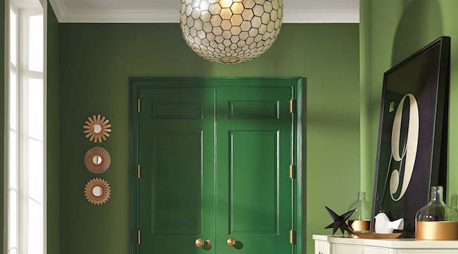Entryway lighting ideas