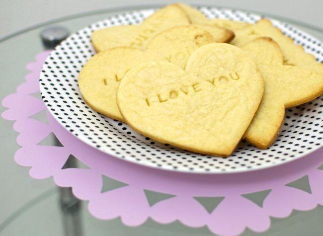 Romantic DIY Gifts