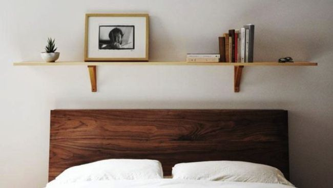 How to Build a simple Wall Shelf
