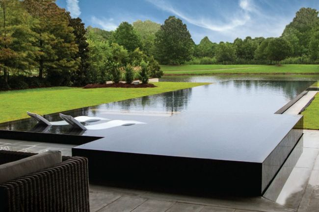 Rectangular Pool Designs
