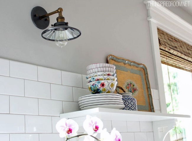 41 Unique Kitchen Lighting Ideas That Are Attractive | Homeoholic