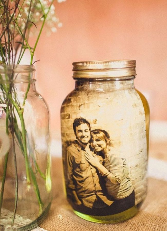 Creative Homemade Gifts for Girlfriend