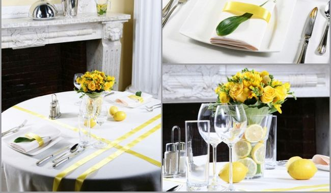 Floral Centerpieces For Dining Room Tables
