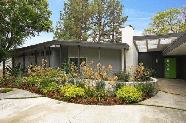Celebrity Homes Interior