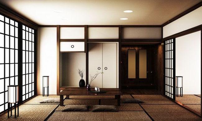Japanese Decor Ideas
