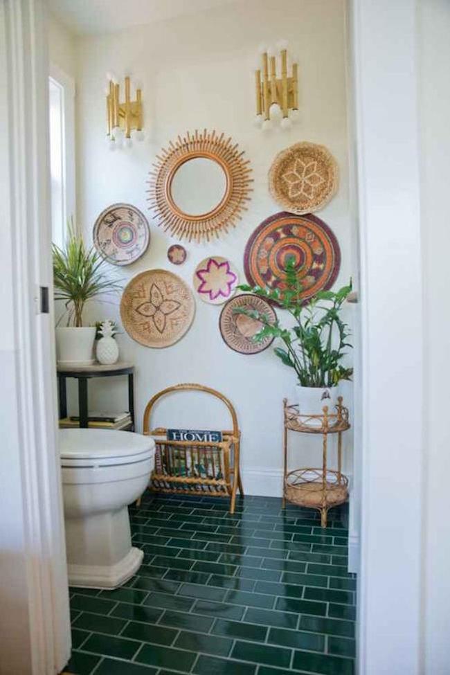 Bohemian Chic Furniture