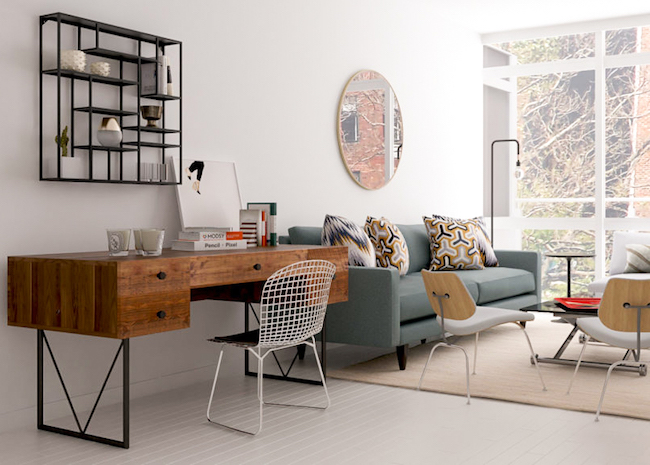 Choosing Living Room Furniture