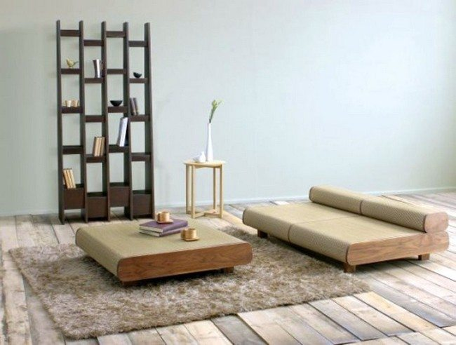 Japanese Styled Furniture