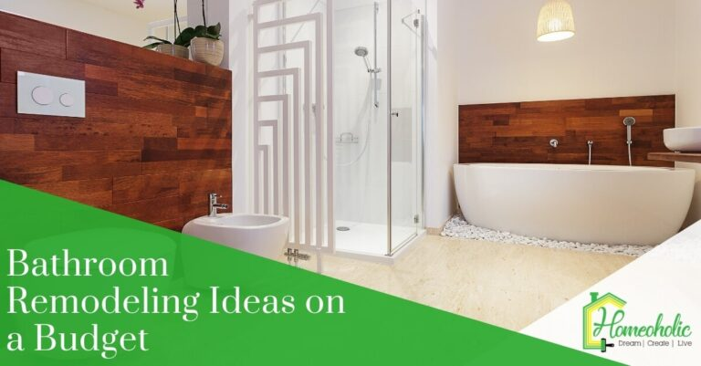 21 Bathroom Remodeling Ideas on a Budget