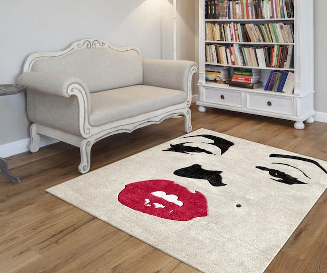 Marilyn Monroe Bedroom Accessories