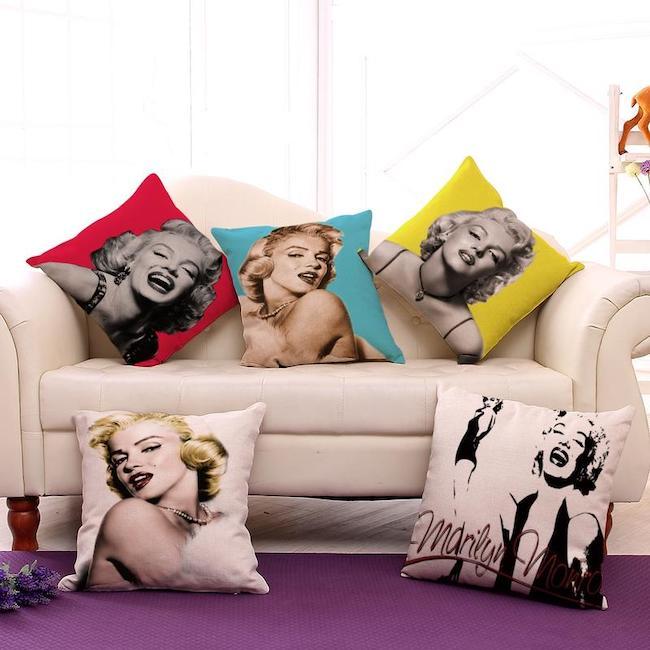 Marilyn Monroe Bedroom Set