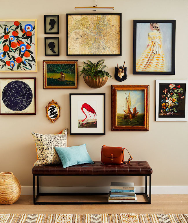 How to Decorate a Rental Property